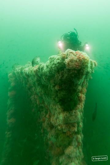 Wreck of the Palowan