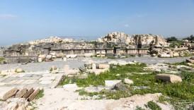 Nymphaeum of Umm Qais