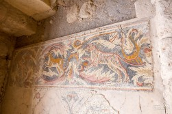 Mosaic in Madaba