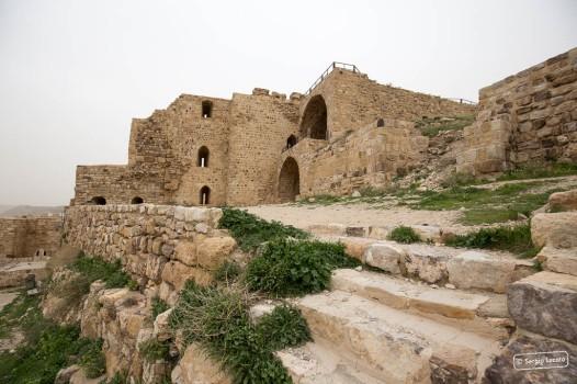 Al Karak castle