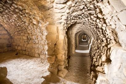 Prison of Al Karak castle