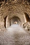 Staples of Al Karak castle