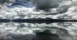 Laguna Chungará