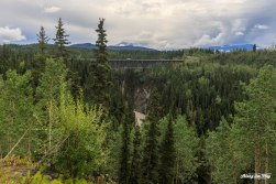 Kuskulana Bridge