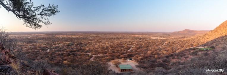 Okonjima Nature Reserve