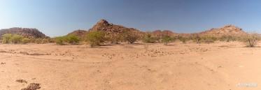 Near Twyfelfontein