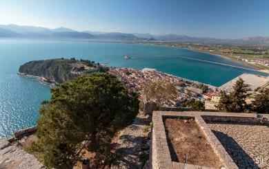 Palamídhi Fortress
