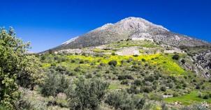 Mycenae (Mykínes)